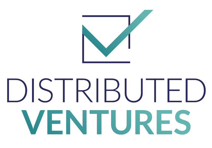 Distributed Ventures AG